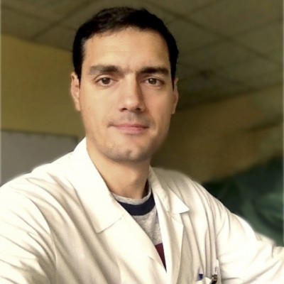 Michael Fanariotis, MD