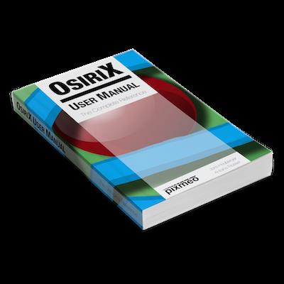 osirix manual pdf download