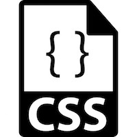 Web Portal: easier CSS customization