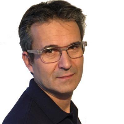 Pr. Pierre Croisille MD PhD