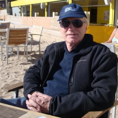 Dr. Jean-Luc Dajon