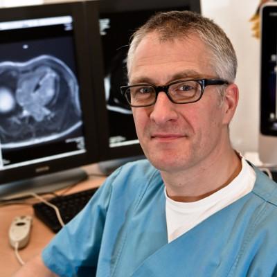 Dr. med. Ulrich Hofer
