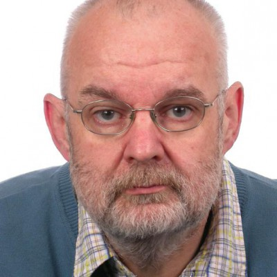 Dr. Eberhard W. Lisse