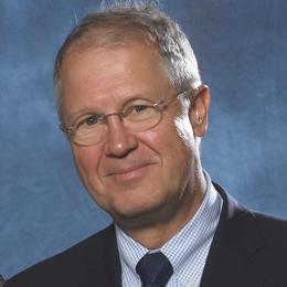 Prof. Robin E. Peter
