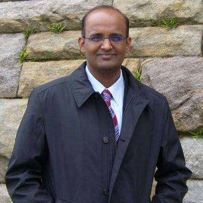 Dr Sameer Shamshuddin